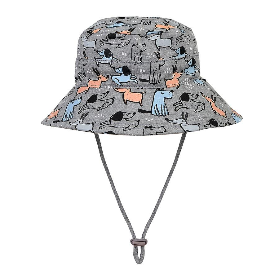 Kids Bucket Hat (Dogs)
