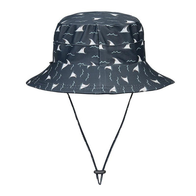 Beach Bucket Hat UPF50+ (Jaws)