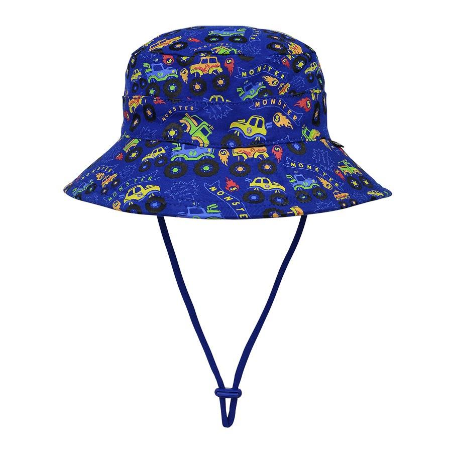 Boys Bucket Hat (Monster Truck)