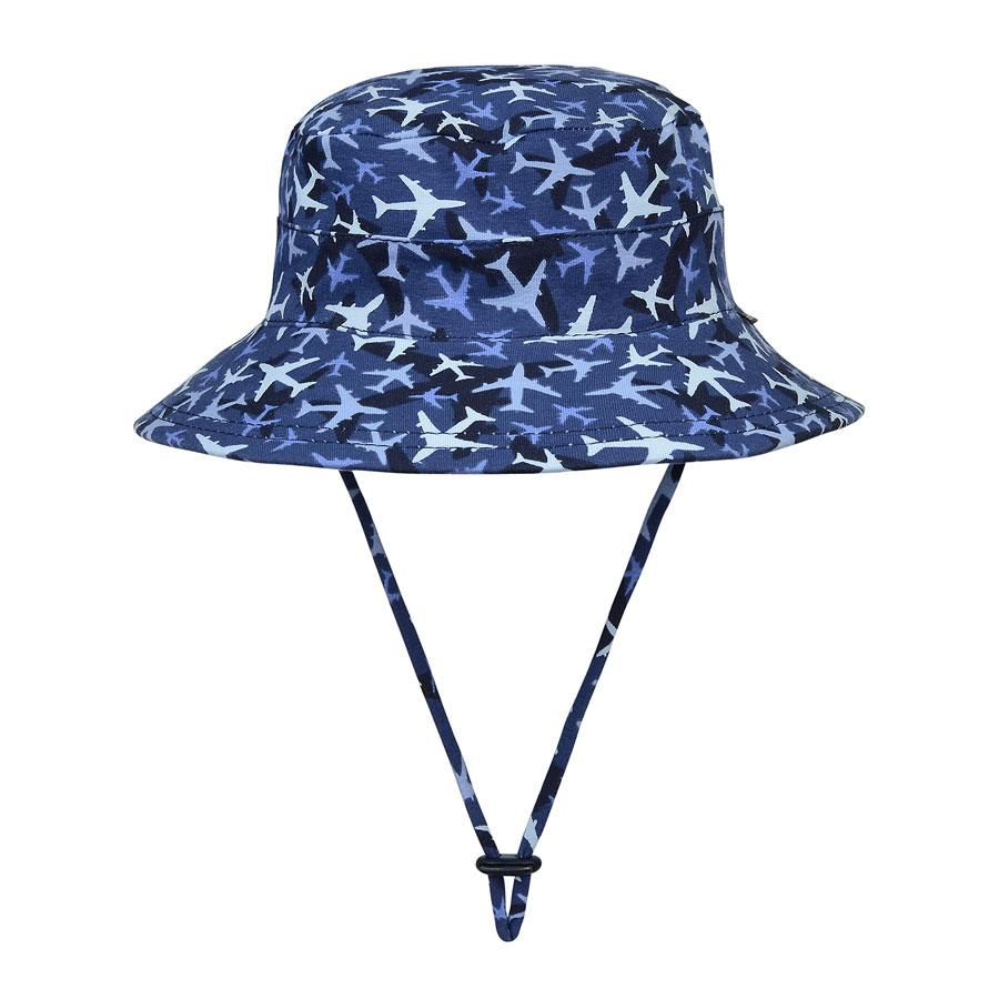 Kids Bucket Hat (Planes)