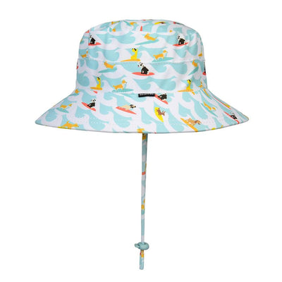 Beach Bucket Hat UPF50+ (Surf Dog)