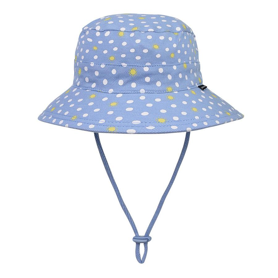 Kids Bucket Hat (Spots)