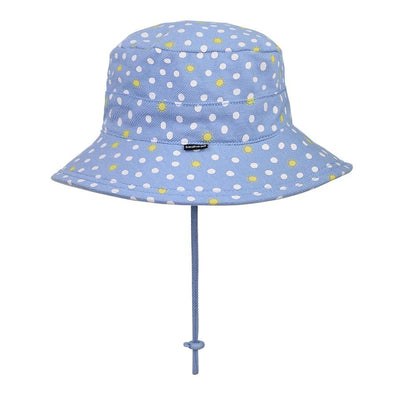 Toddler Bucket Hat (Spots)