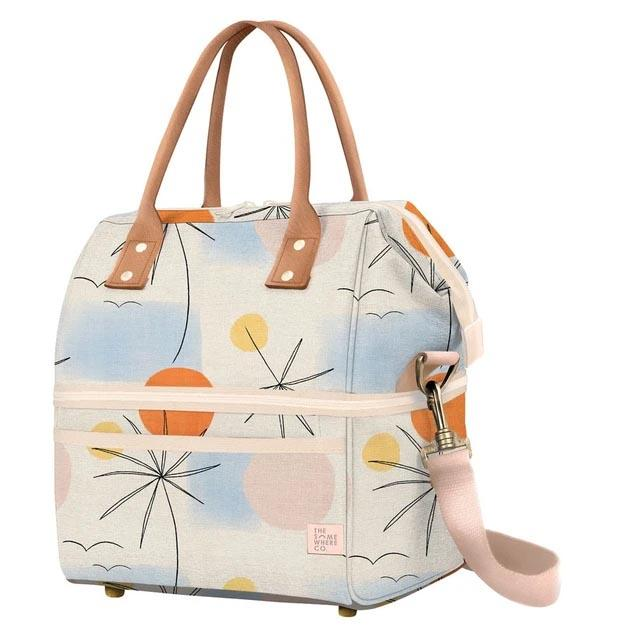 Summer Vacay Cooler Bag