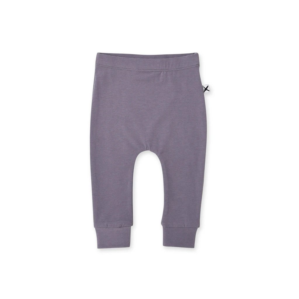 Cosy Baby Pants (Storm)