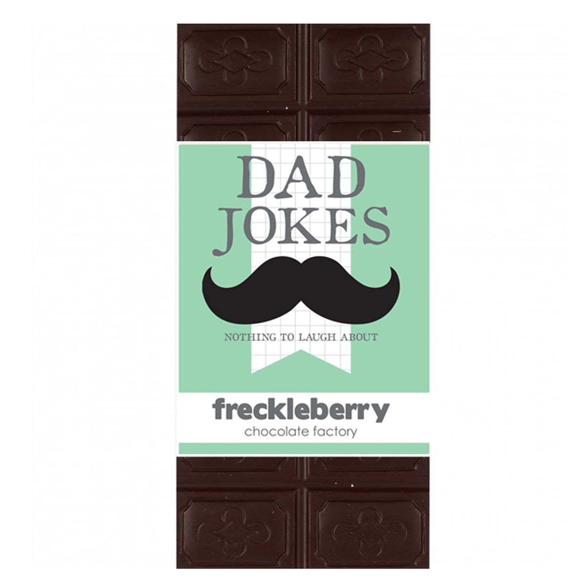 Dad Jokes Block (Dark)