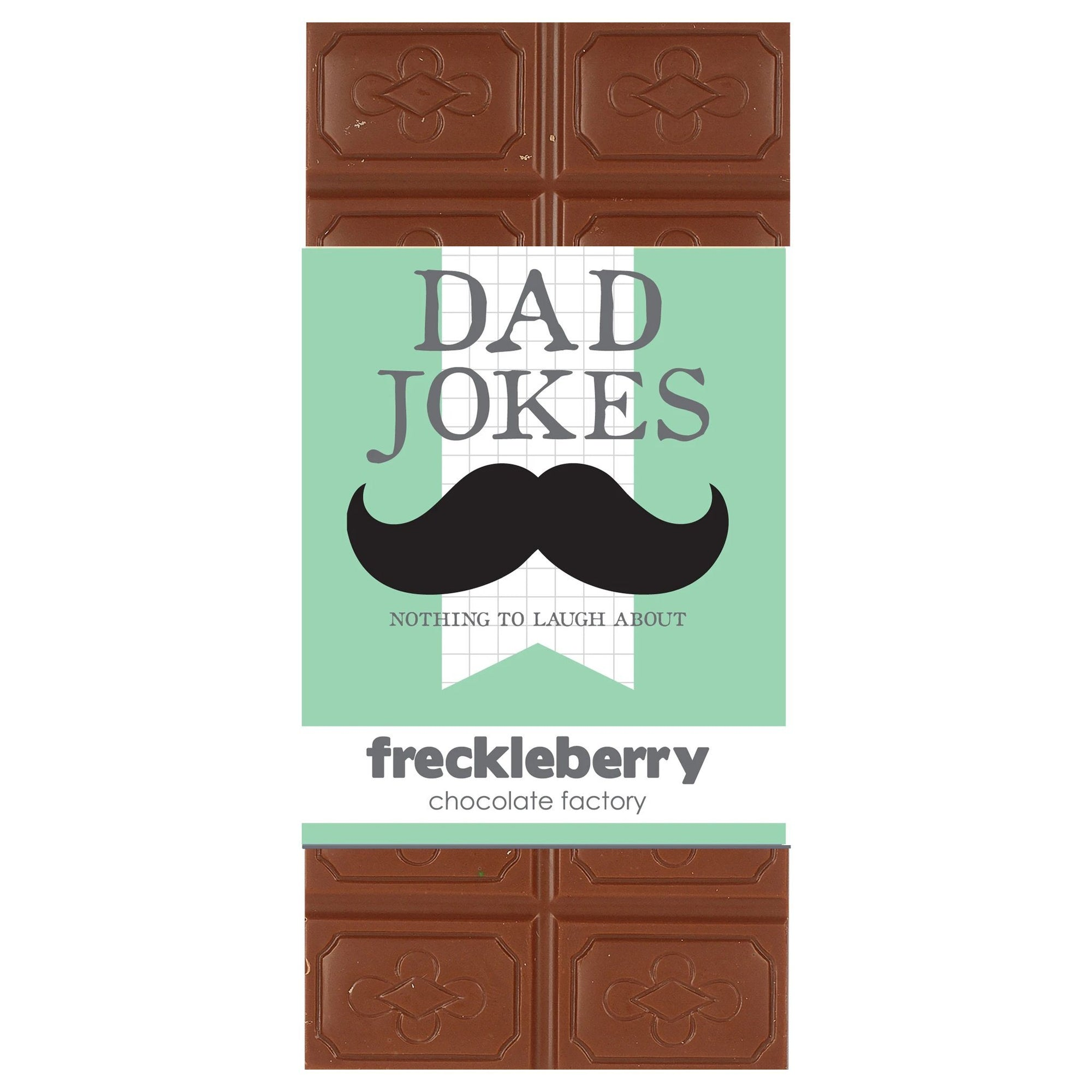 Dad Jokes Block (Milk)