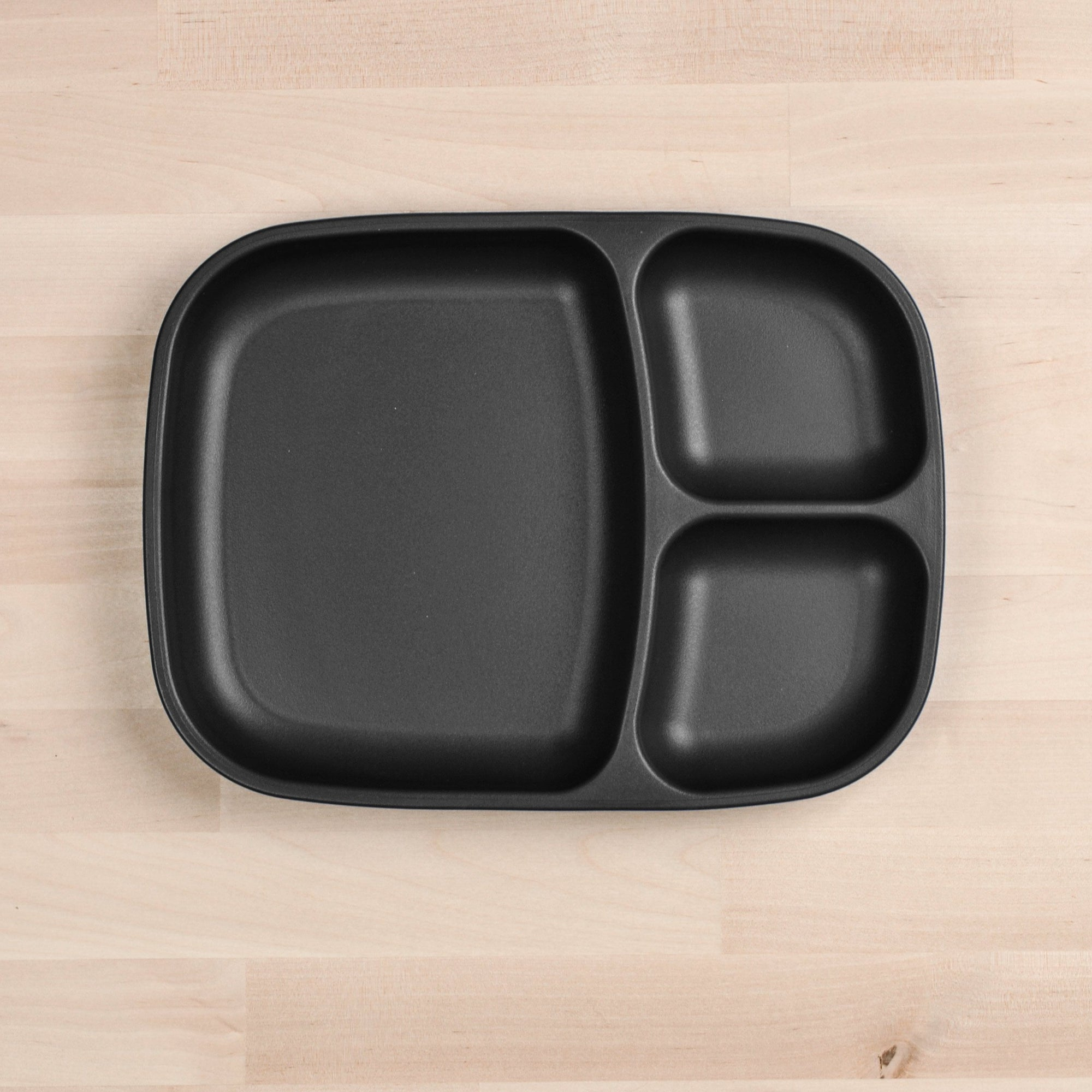 Divided Tray (Black)