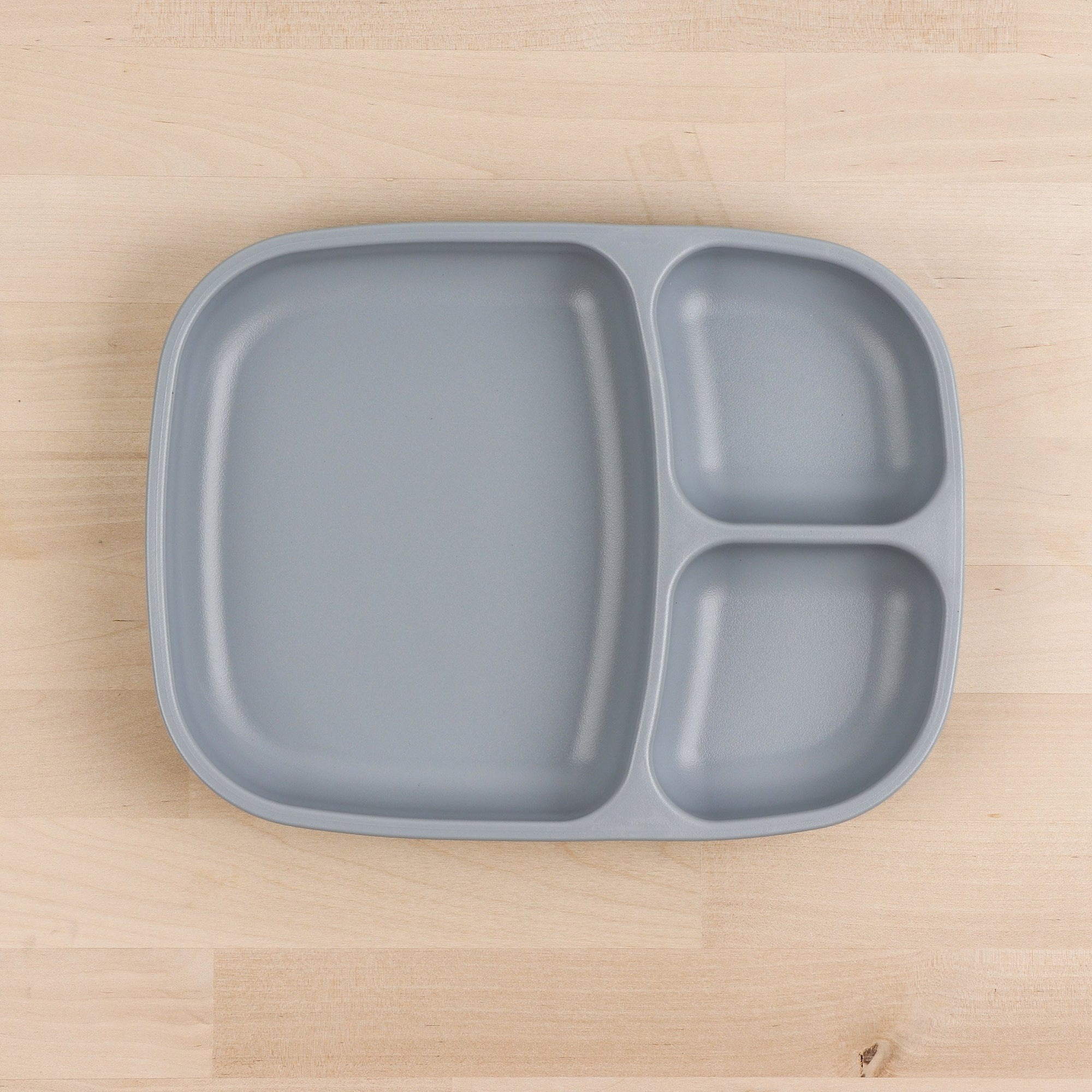 Divided Tray (Grey)
