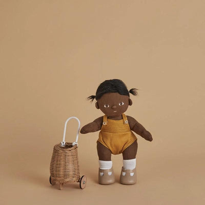 Doll Luggy (Natural)