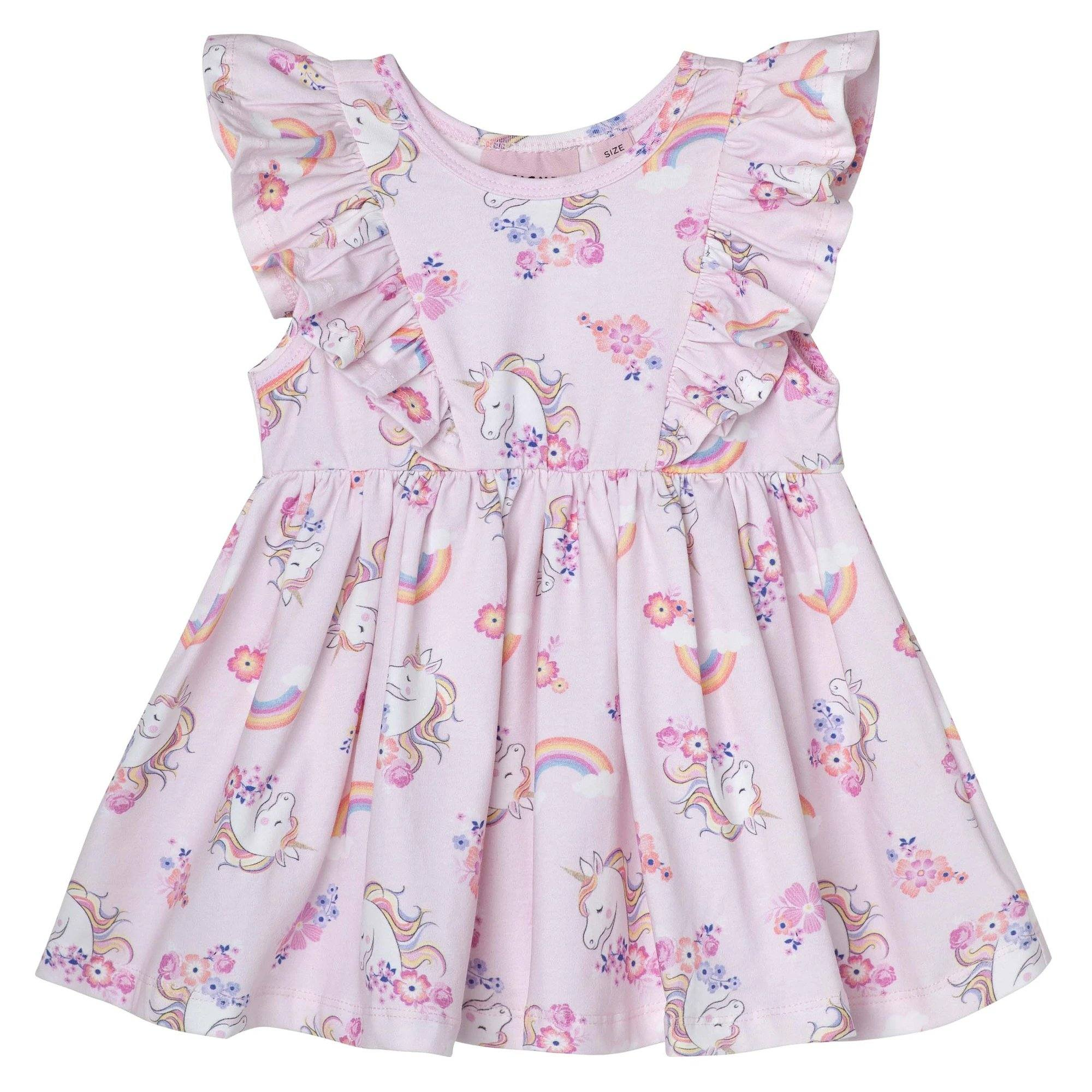 Enchanted Unicorn Hazel Dress