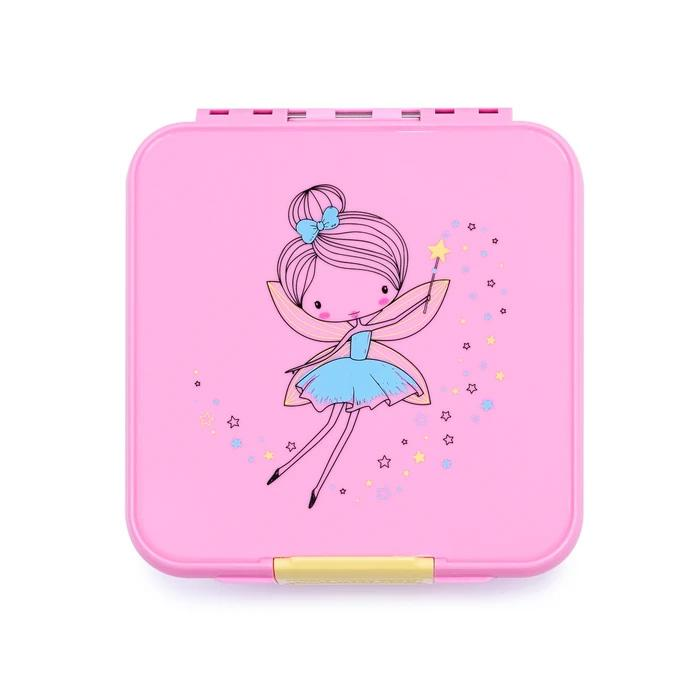 Bento Three Lunch Box (Fairy)