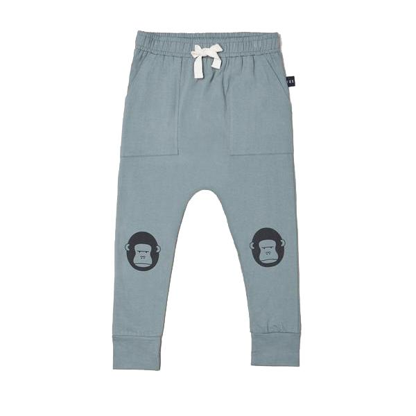 Gorilla Patch Pocket Pants