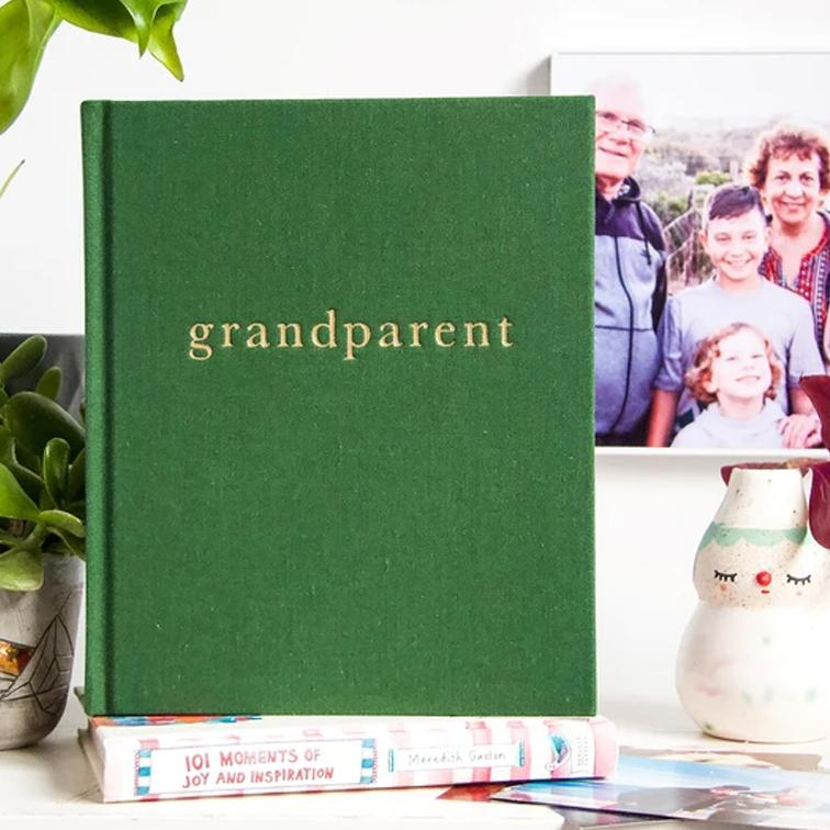 Grandparent (Moments to Remember)