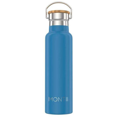 Original Drink Bottle (Royal Blue)