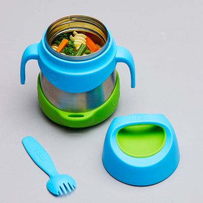 Insulated Food Jar (Ocean Breeze)