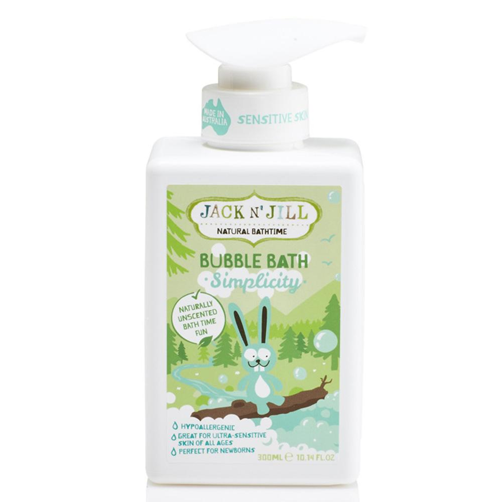 Natural Bubble Bath (Simplicity)