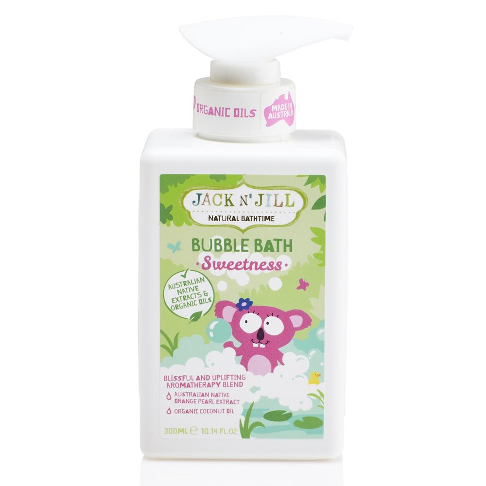 Natural Bubble Bath (Sweetness)