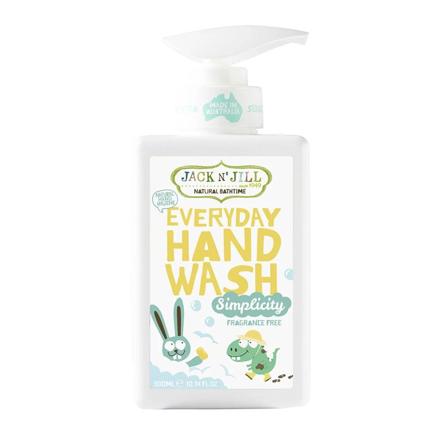 Everyday Hand Wash (Simplicity)