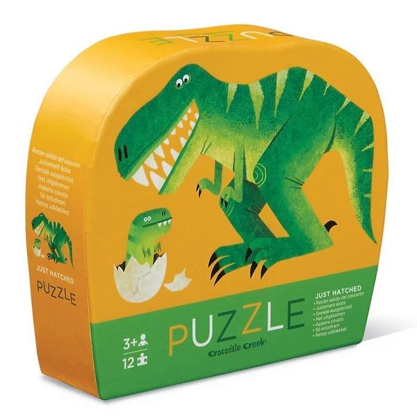 Just Hatched Puzzle (12 Pieces)