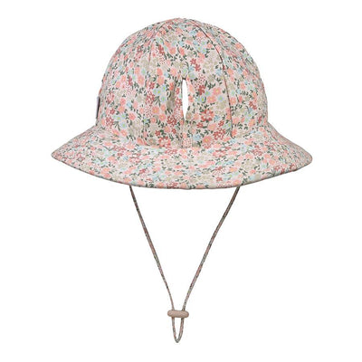 Toddler Ruffle Bucket Hat (Arabella)