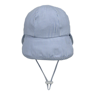 Baby Flap Hat (Stripe)