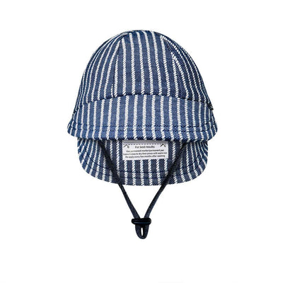 Boys Legionnaire Hat (Rope)