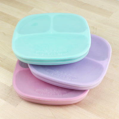 Silicone Plate Lid