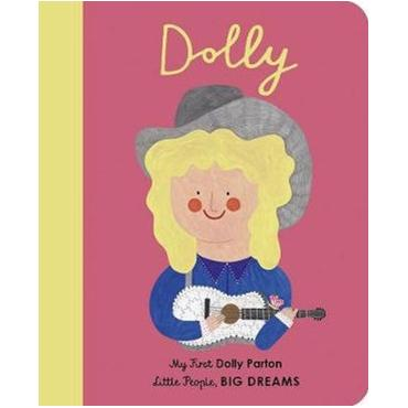 Little People, Big Dreams (Dolly Parton)