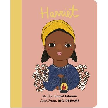 Little People Big Dreams (Harriet Tubman)