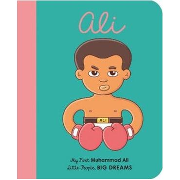Little People, Big Dreams (Muhammad Ali)