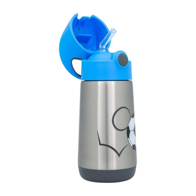 Insulated Bottle (Team Mickey)