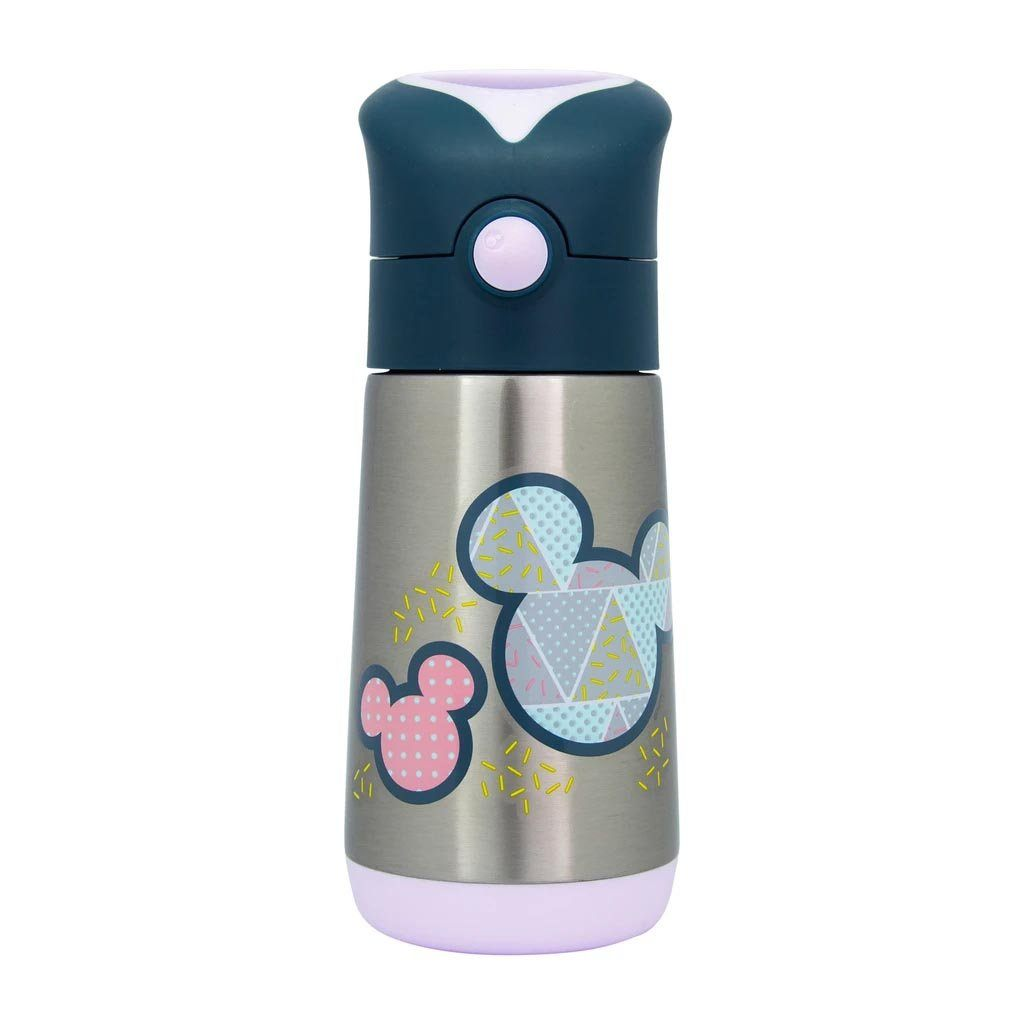 Insulated Bottle (Mod Squad)