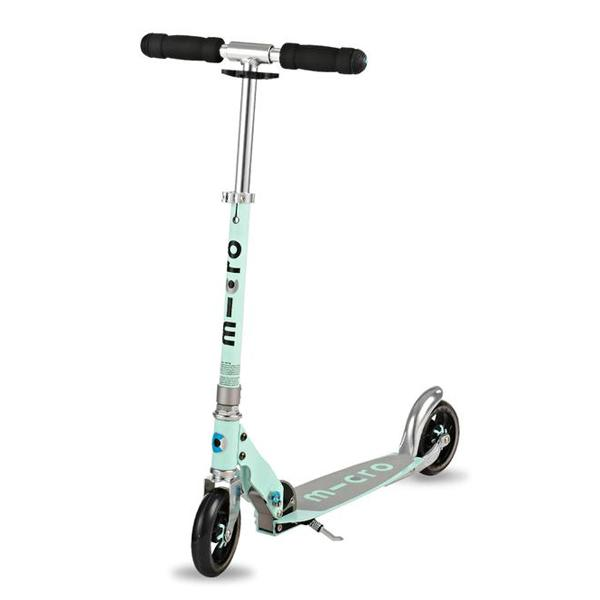 Micro Speed Plus Scooter (Mint)