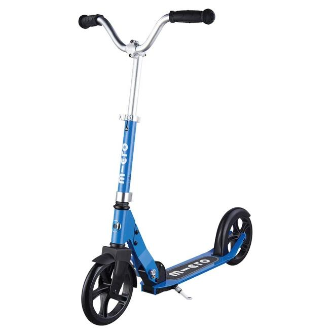 Cruiser Scooter (Blue)
