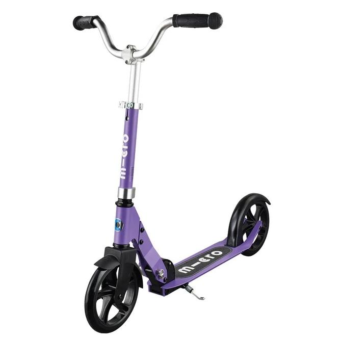 Cruiser Scooter (Purple)