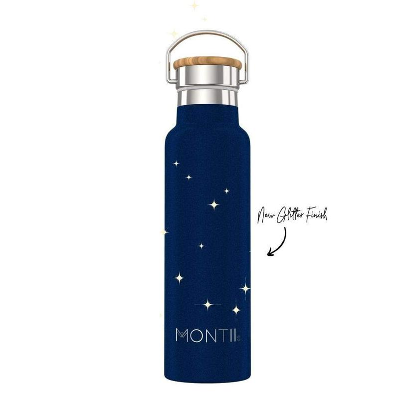 Original Drink Bottle (Midnight Glitter)