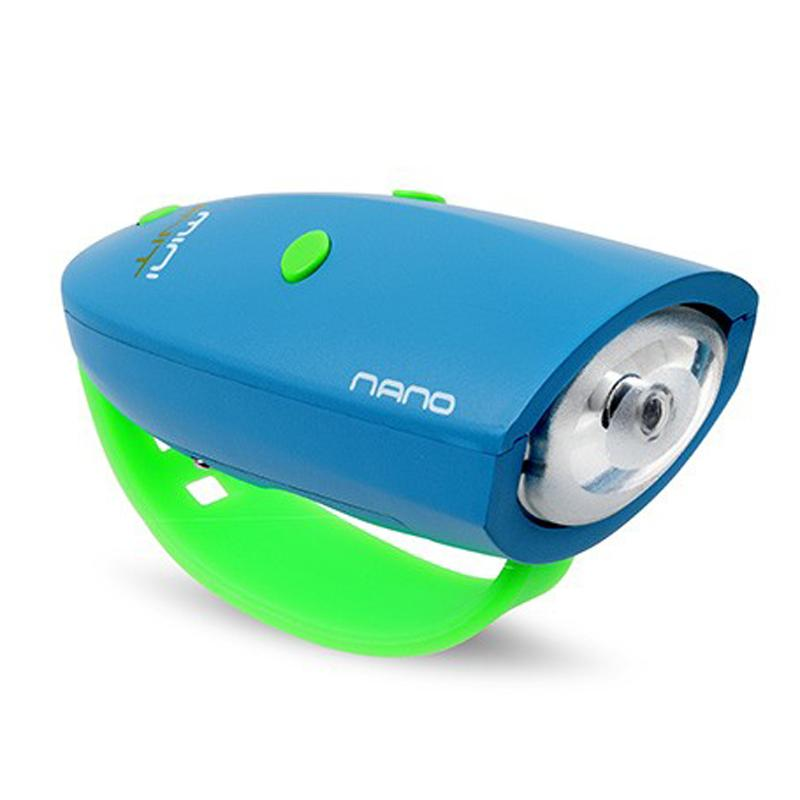 Mini Hornit Nano (Blue/Green)