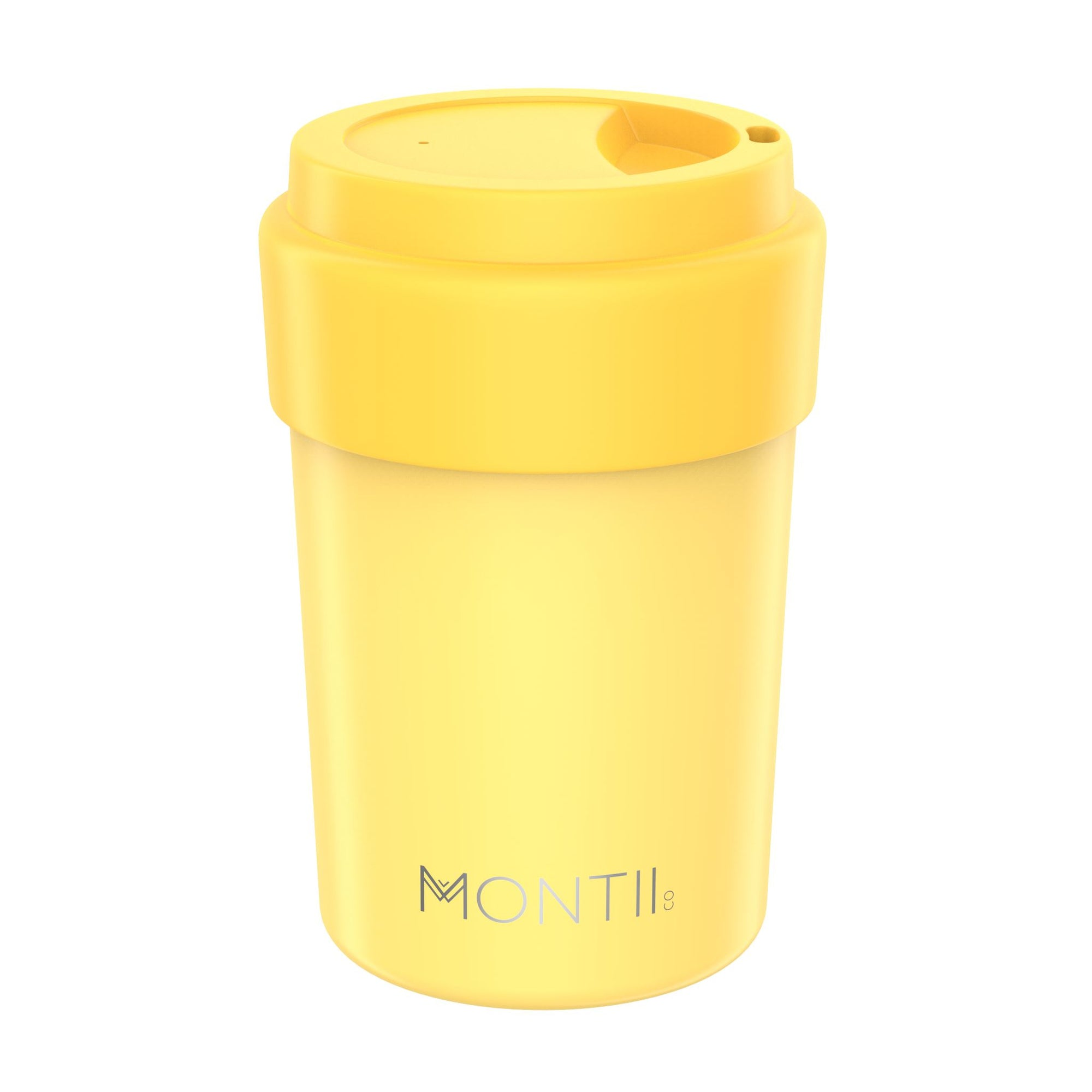 Mini Reusable Coffee Cup (Honeysuckle)