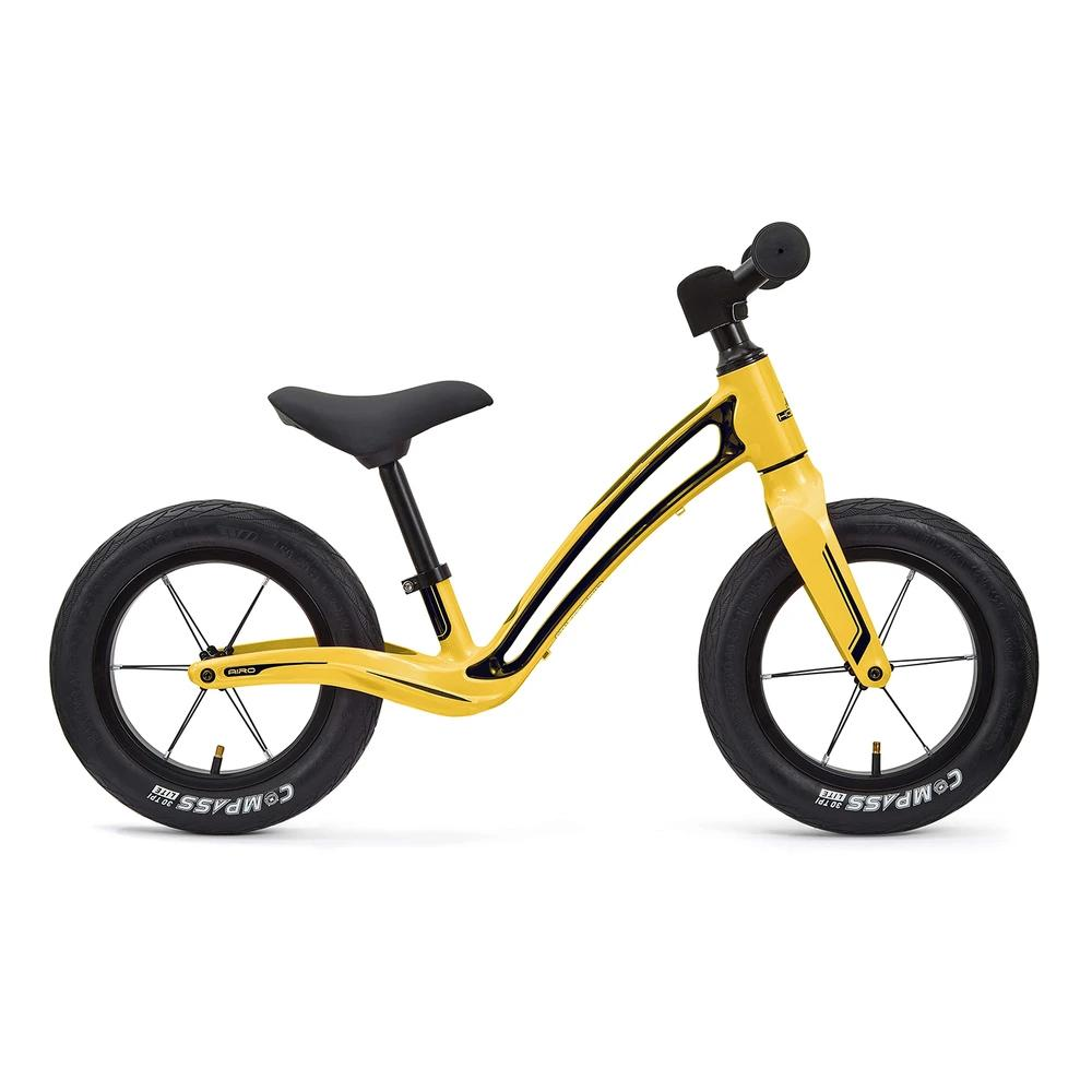 Airo Balance Bike (Yellow)