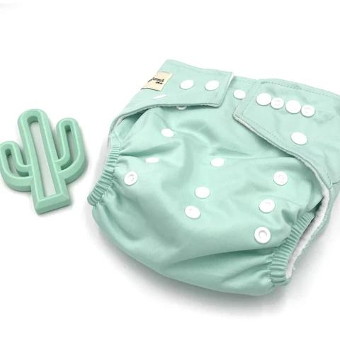 Mint Modern Cloth Nappy