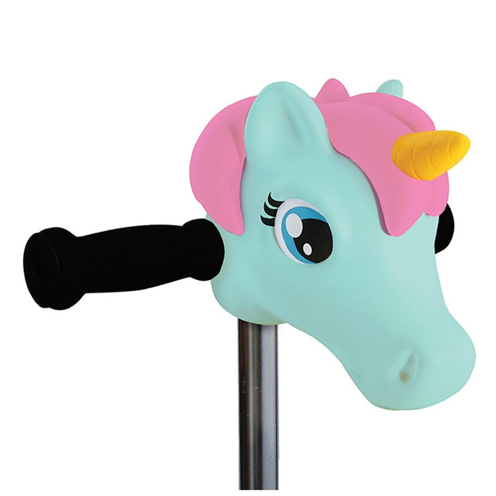 Mint Unicorn Scootaheadz