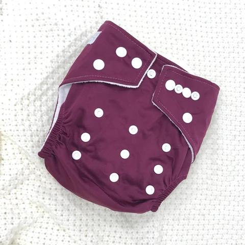 Mulberry Modern Cloth Nappy