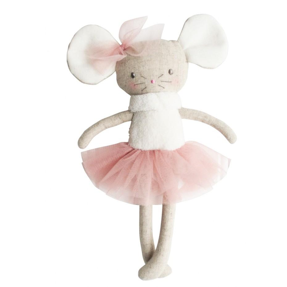 Missie Mouse Mini Ballerina