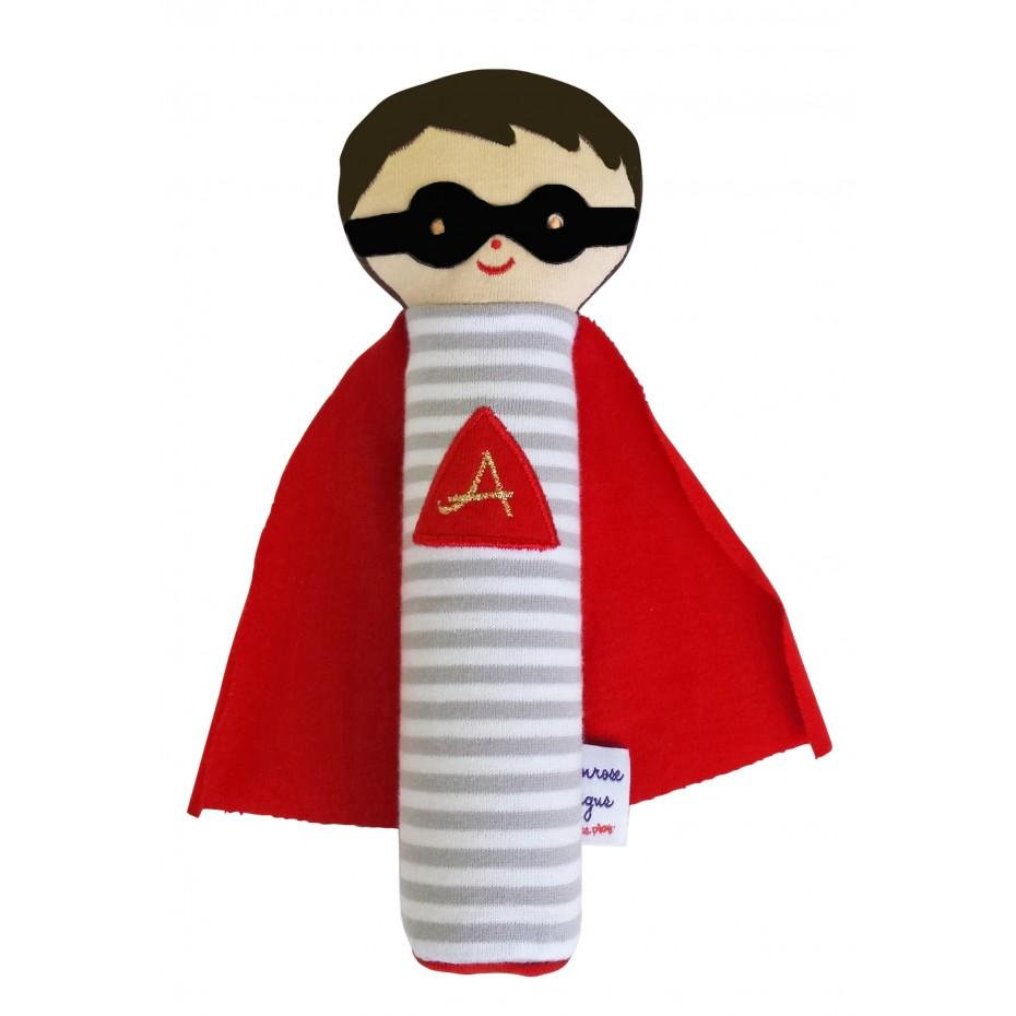 Super Hero Squeaker