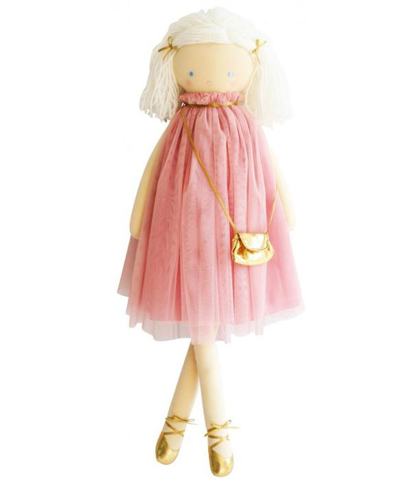 Lizzie Doll (Blush)