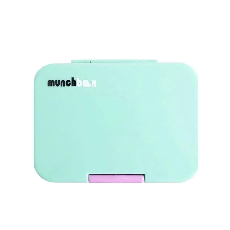 Munchi Snack (Peppermint Blush)