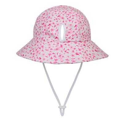Kids Bucket Hat (Cherry Blossom)