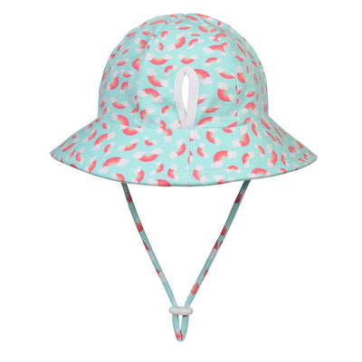 Girls Bucket Hat (Rainbow)