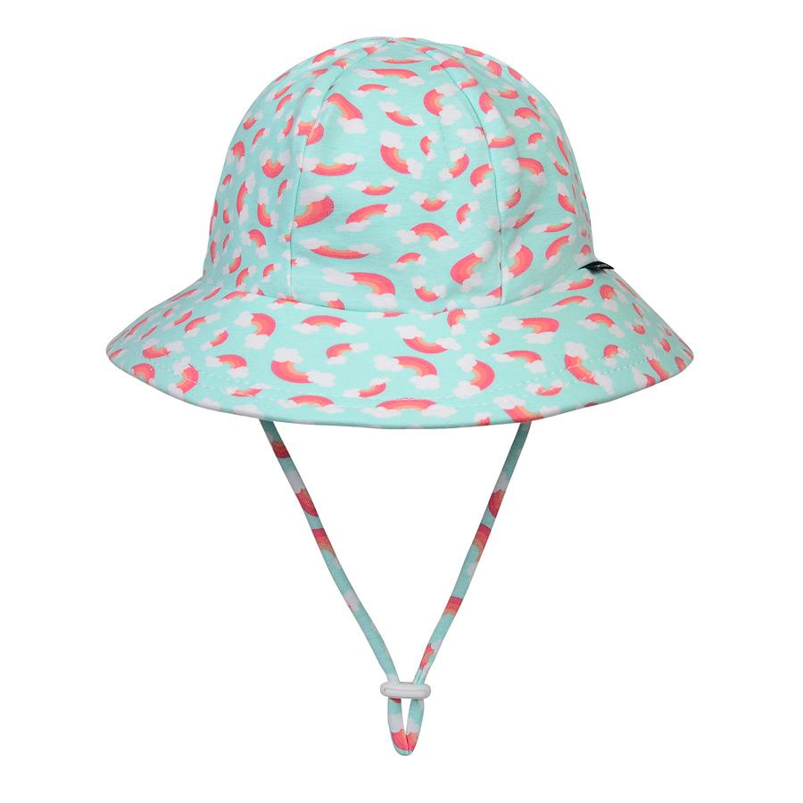 Toddler Bucket Hat (Rainbow)